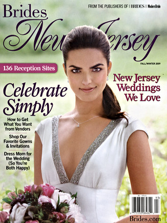 Brides New Jersey