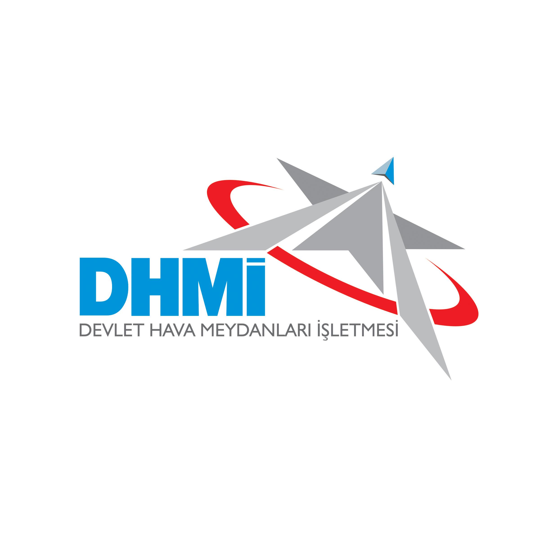 DHMİ Logo