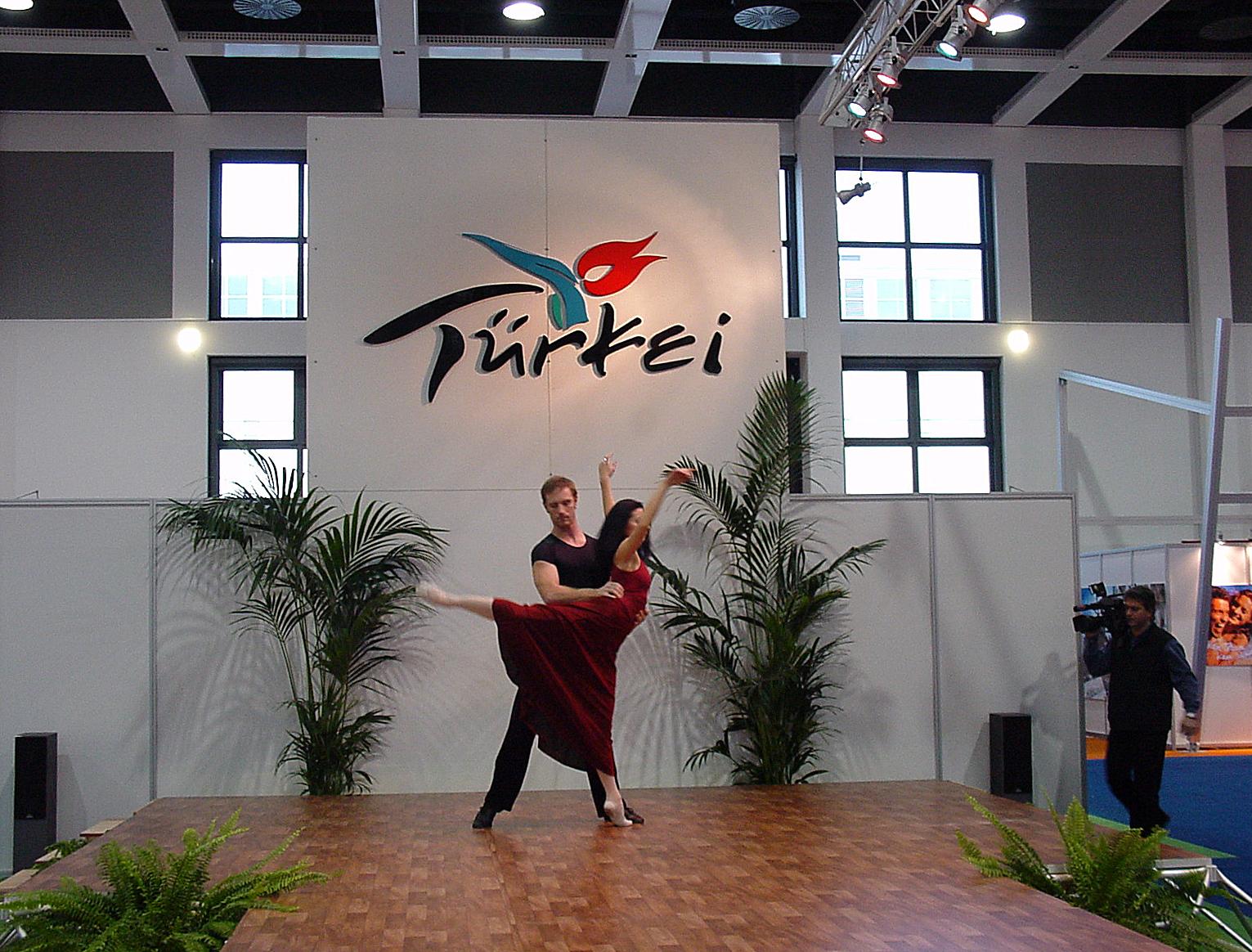 ITB Berlin Turkei