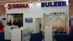 SULZER, SIGMA IFAT Eurasia