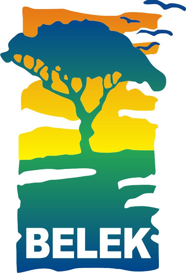 Belek kurumsal logo