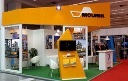 Mourik EIF Ankara Enerji Fuarı