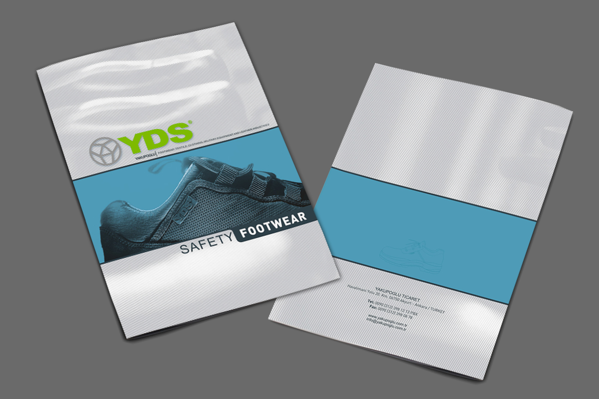YDS Footwear Katalog
