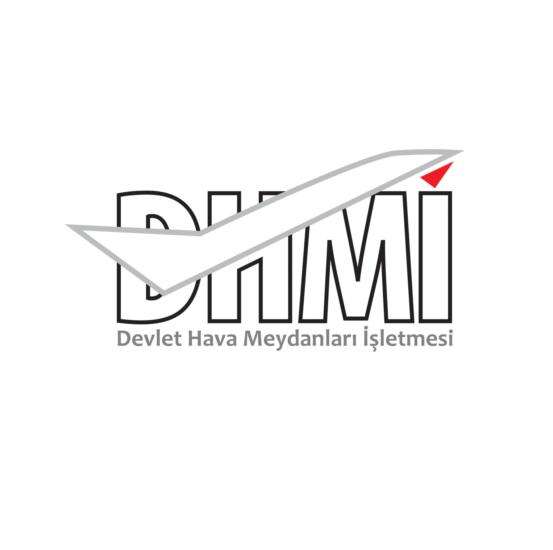 DHMİ Logo Tasarımı