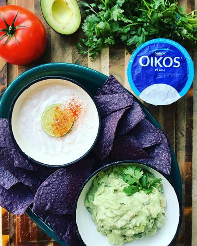 The Secret Ingredient of Greek Yogurt