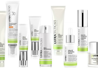 Daily Skincare Routine With Ultraceuticals