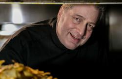 Chef-Owner Tony DiMaio