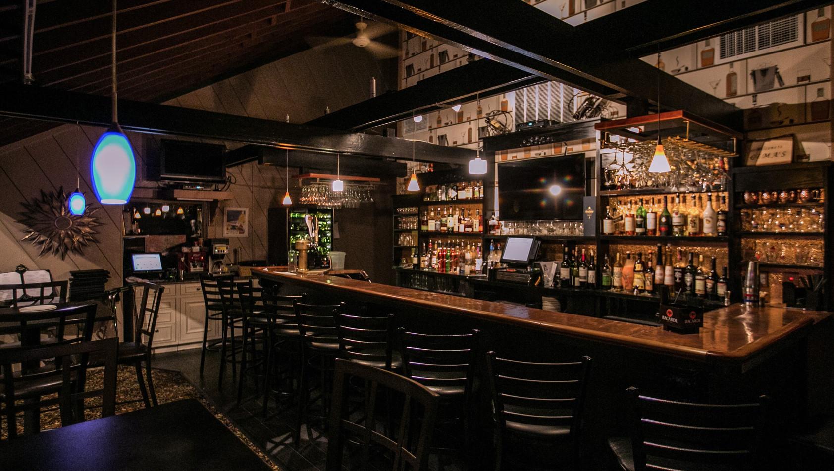 Tavern Bar