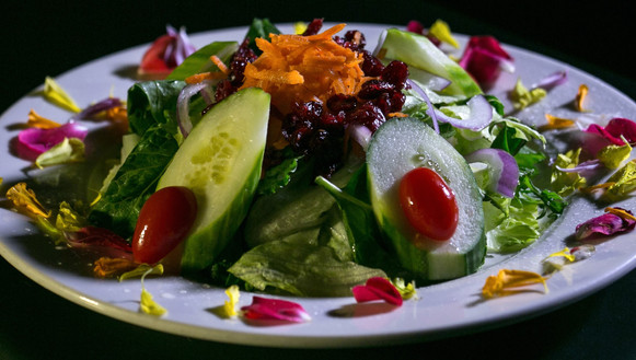 Cima House Salad