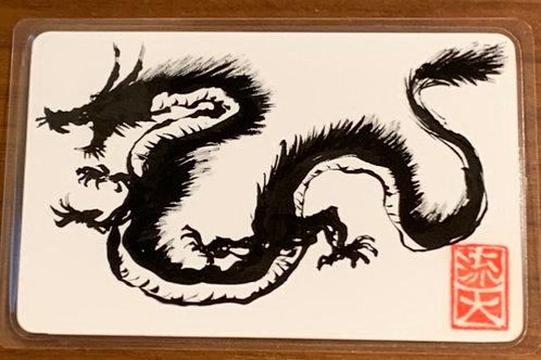 プレアデスの龍カード2