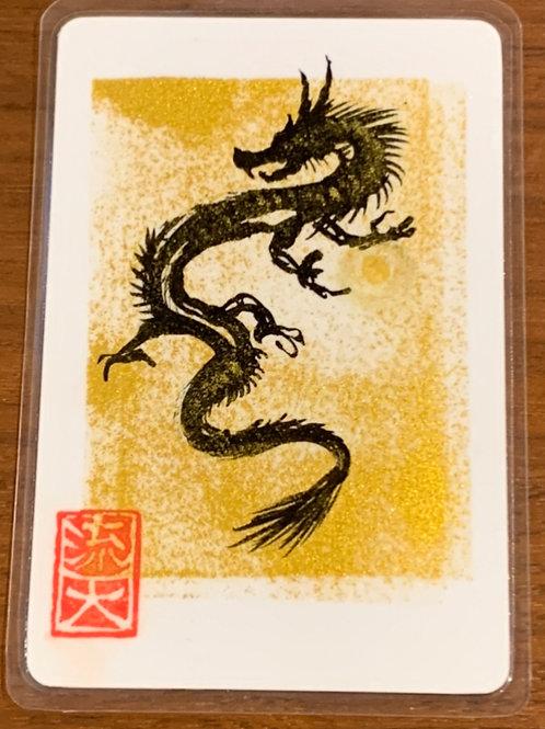 プレアデスの龍カード1
