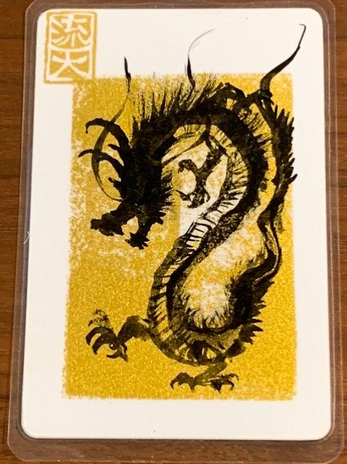 プレアデスの龍カード3