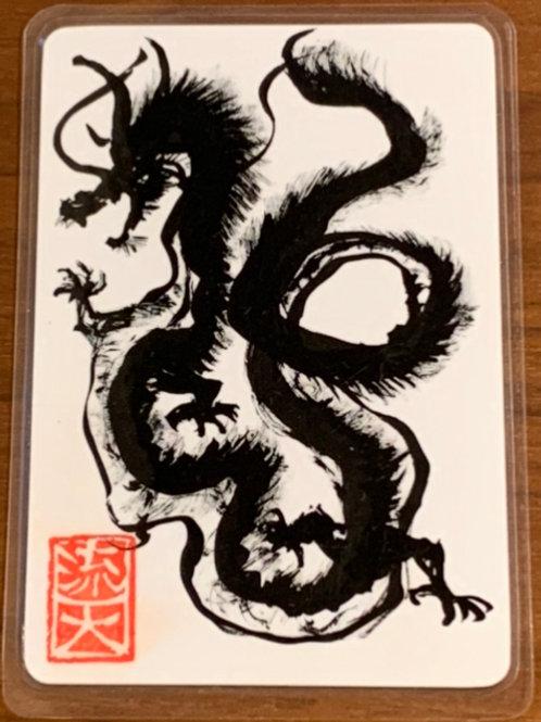 プレアデスの龍カード4