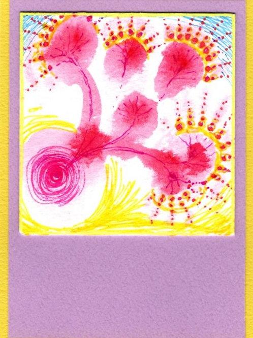 パルス活性エネルギーカード