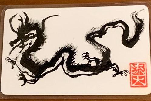 プレアデスの龍カード5