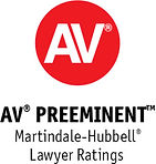 The Burton Firm, AV-Preeminent Rated, Martindale-Hubbell