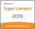 Super Lawyers 2019 White Badge.png