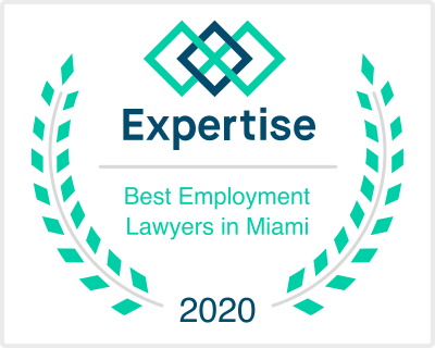 The Burton Firm Named One of the Top 19 Employment Law Firms in Miami by Expertise
