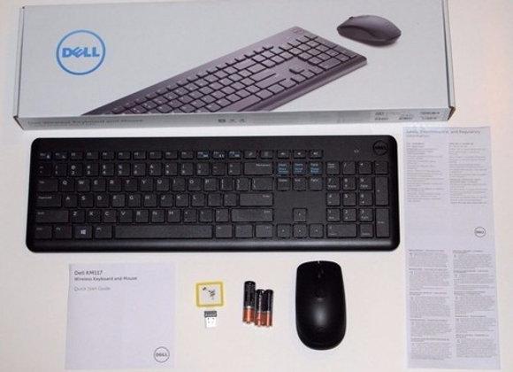 Dell Wireless Keyboard & Mouse