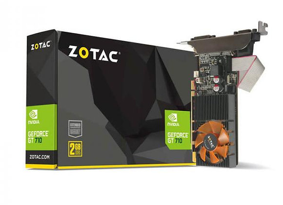 Zotac GT710 2GB