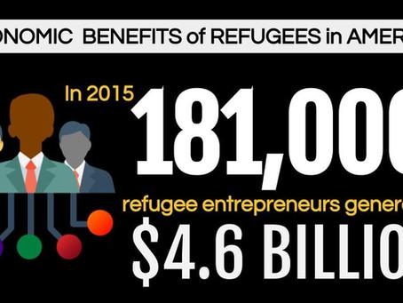 HOPE Literacy Celebrates World Refugee Day