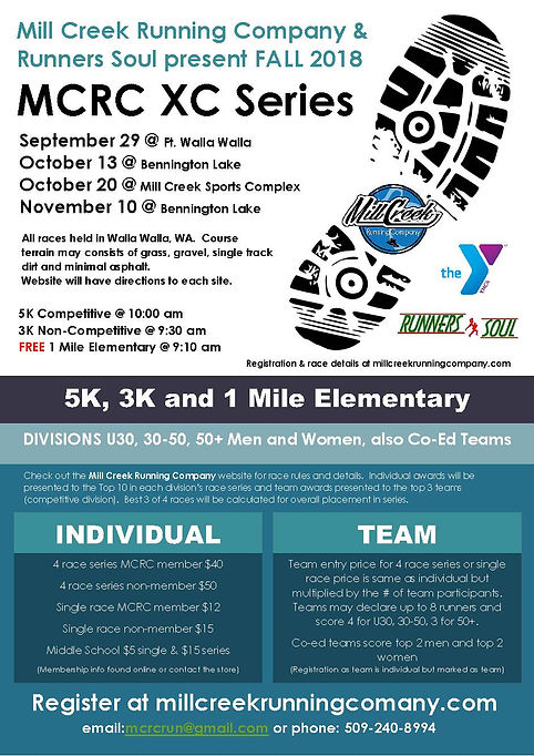 MCRC XC Series Flyer white background (1