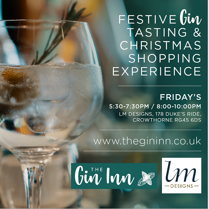 Friday 18th December - 8pm - 10pm