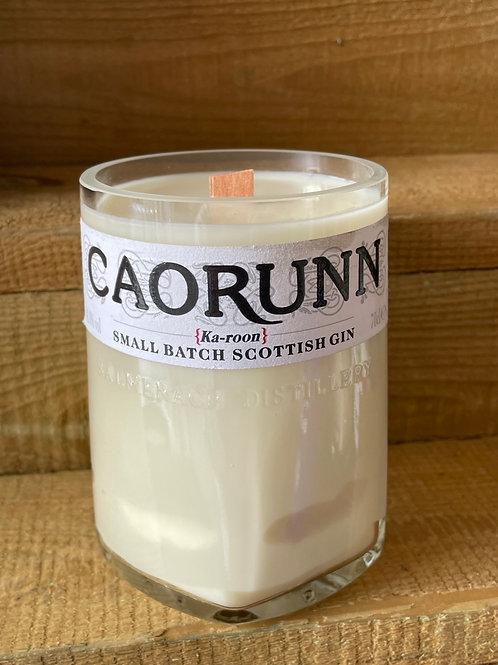 Caorunn Gin Candle