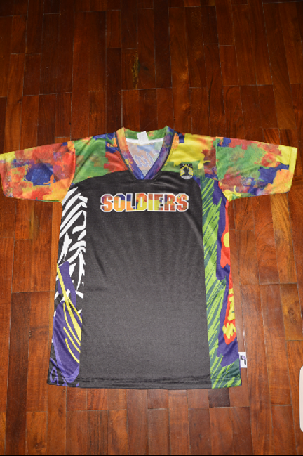 2016 Soldiers Elite Shooting Shirt