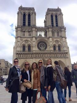 We love you beautiful Paris!!!🙏