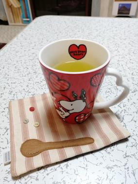 うさぎママ 京都市 熊本県人吉市の緑茶