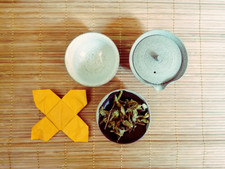 Veronica Italy Japanese tea