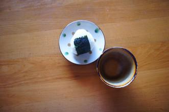 ふじこ 高槻市 番茶
