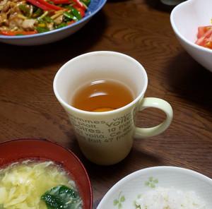 ちゃほちゃん 岐阜県各務原市 三年番茶