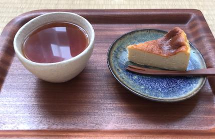 keiko 京都市 紅茶