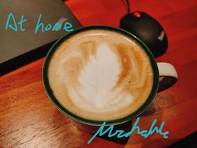 Michelle 台湾 コーヒー