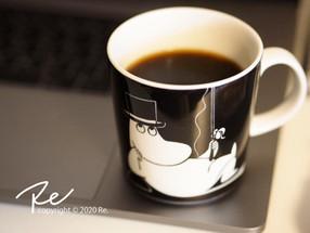Re 大阪市 コーヒー(ハンドドリップでまったりと、ゆったりした時間を楽しむ)