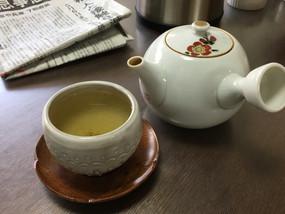かめたん 島本町 日野荒茶