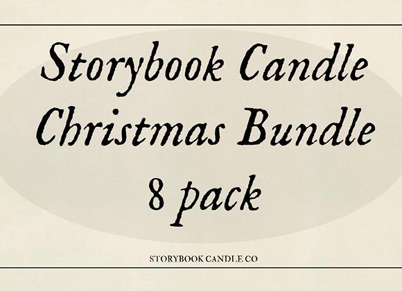 Christmas Bundle 8 Pack