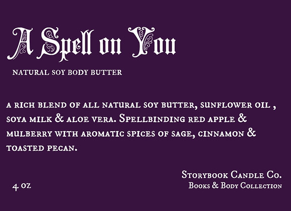 A Spell On You Soy Body Butter