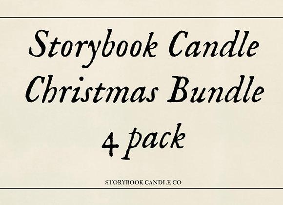 Christmas Bundle 4 Pack