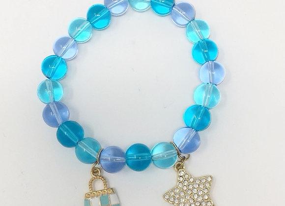 'Star Girl' Bracelet