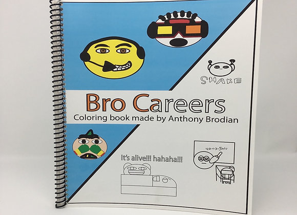 Bro Careers