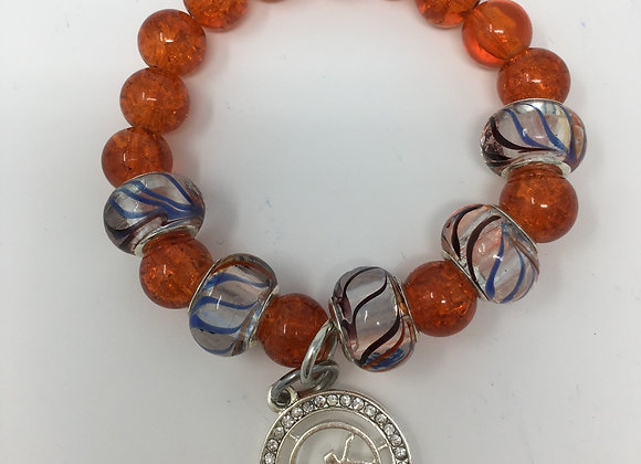'MK' Bracelet