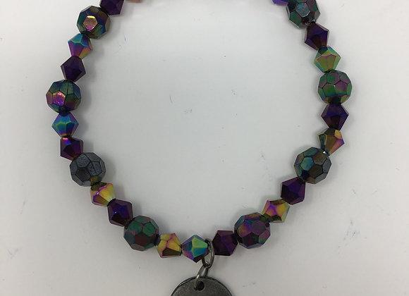 'Courage' Bracelet