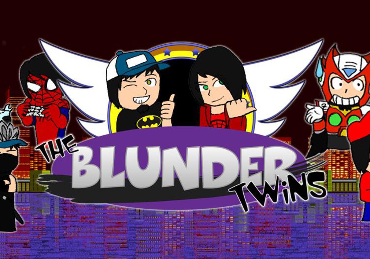 Blunder Twins