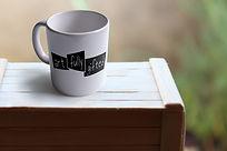 Artfully Gifted Mug