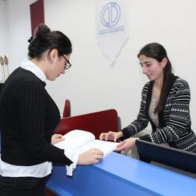"""Fərəh Quliyeva: """"Anadolu Universitetində təhsil almaqdan qürur duyuram"""""""