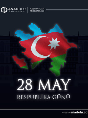28 May Respublika günüdür!