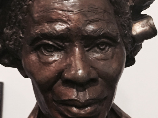 JUNETEENTH AND SOJOURNER TRUTH